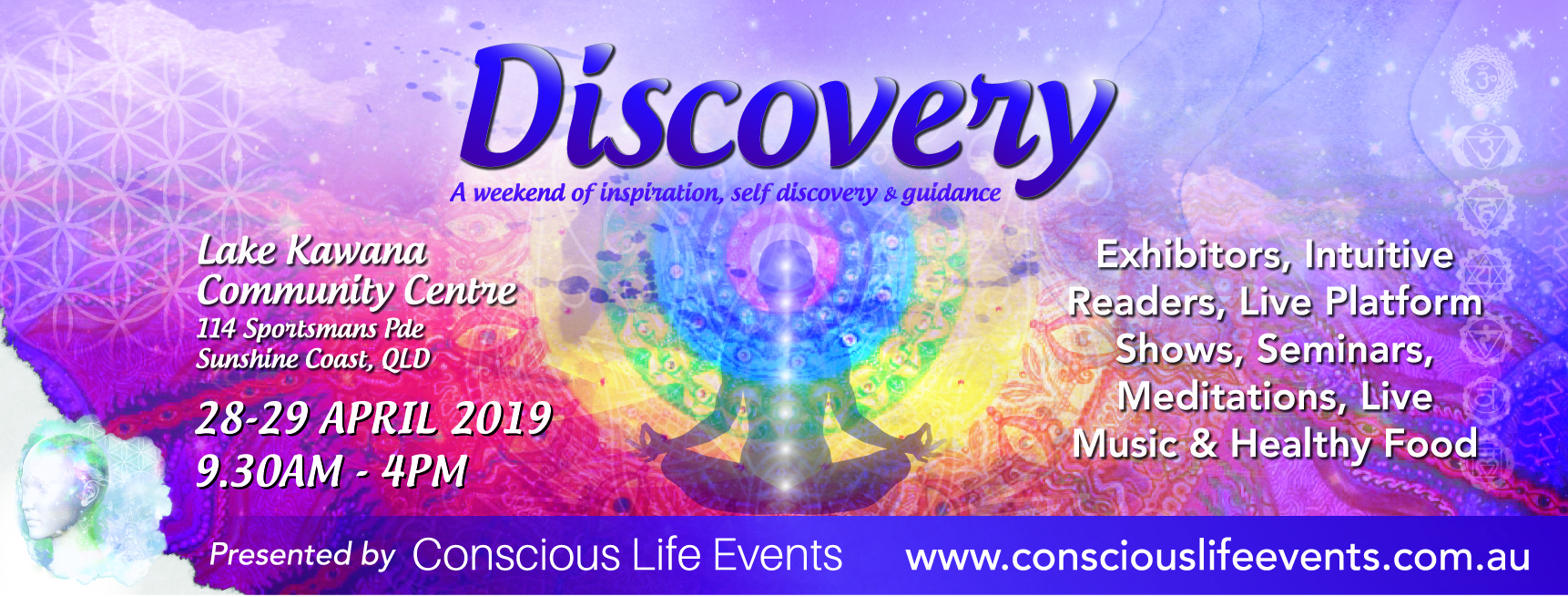2019 Discovery_Cover Photo