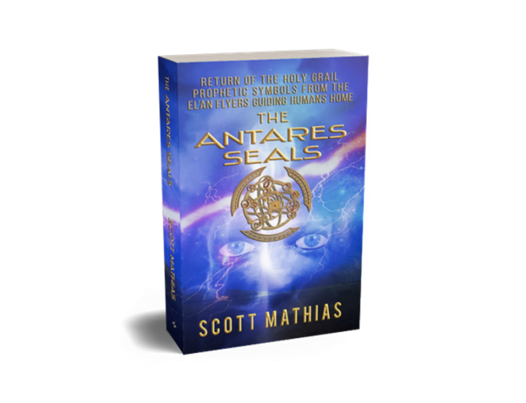 The Antares Seals book